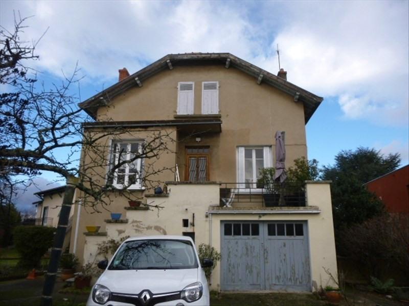 Deluxe sale house / villa Lyon 5ème 579000€ - Picture 2