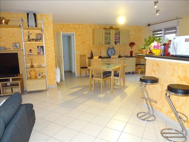 Sale house / villa Herblay 444 500€ - Picture 3