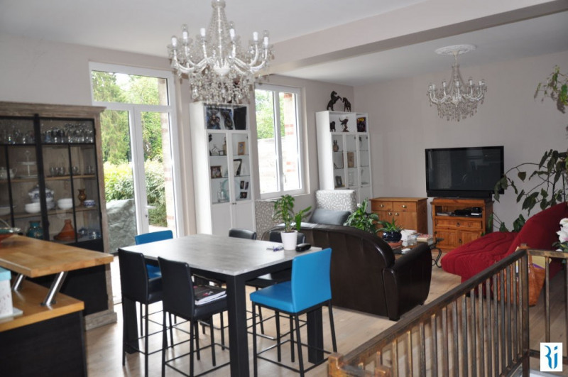 Vente appartement Houppeville 252000€ - Photo 3
