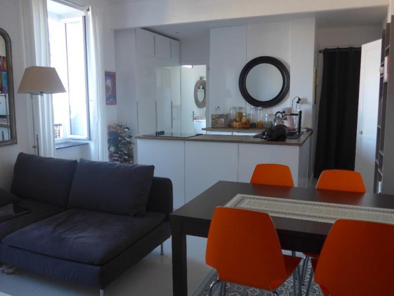 Verkoop  appartement Le palais 233250€ - Foto 5