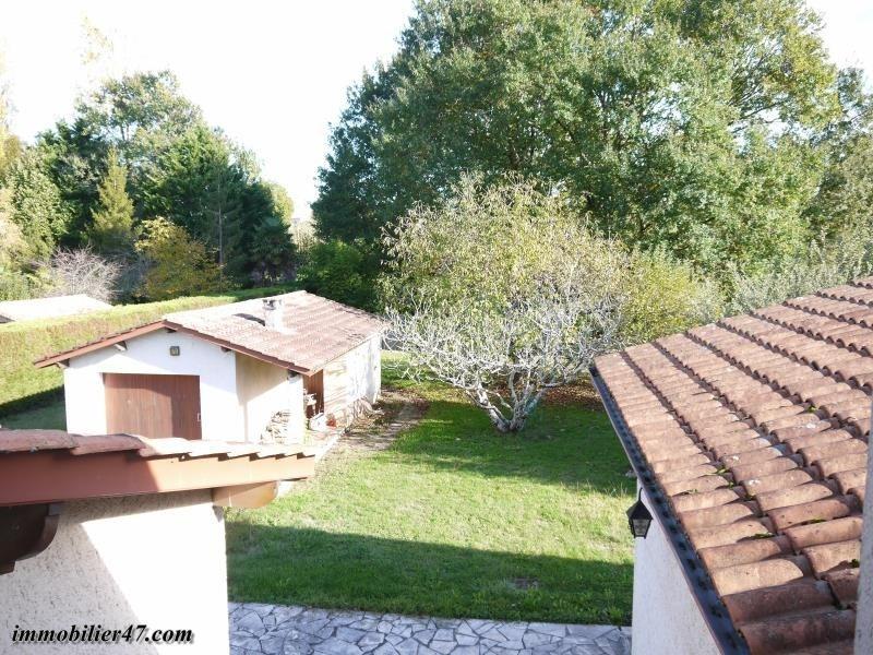 Vente maison / villa Ste livrade sur lot 169900€ - Photo 16