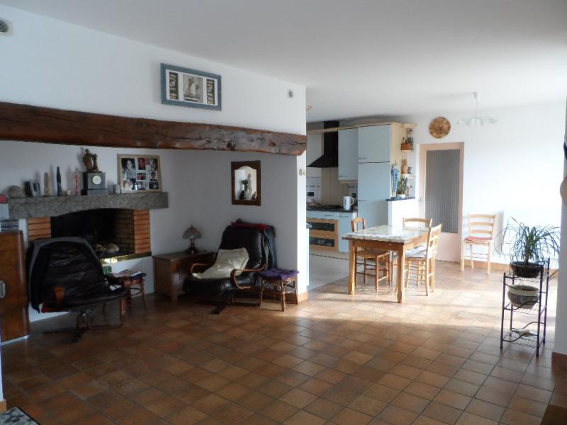 Vente maison / villa La garnache 241200€ - Photo 2