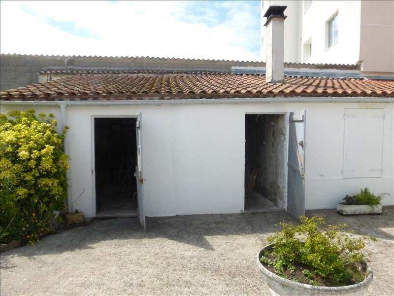 Sale house / villa Rochefort 231000€ - Picture 8