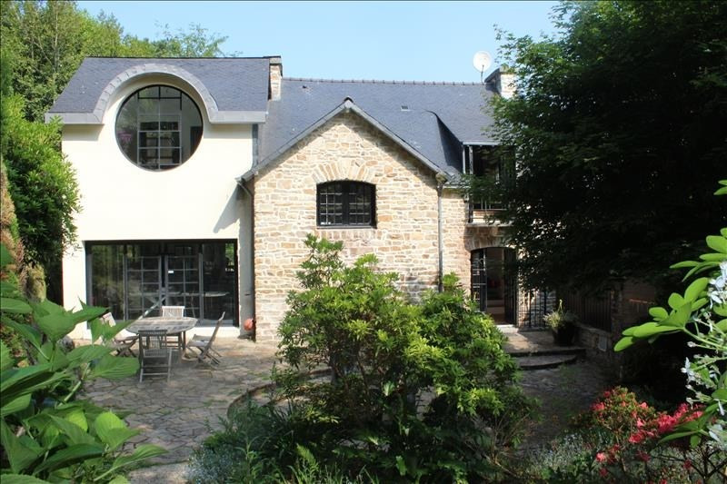 Deluxe sale house / villa Pont aven 795000€ - Picture 1