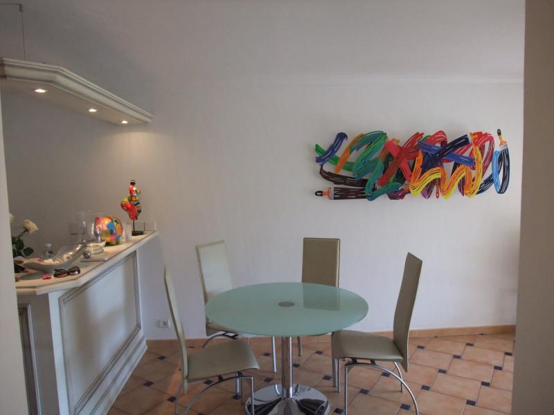 Location vacances appartement Cavalaire sur mer 1300€ - Photo 6