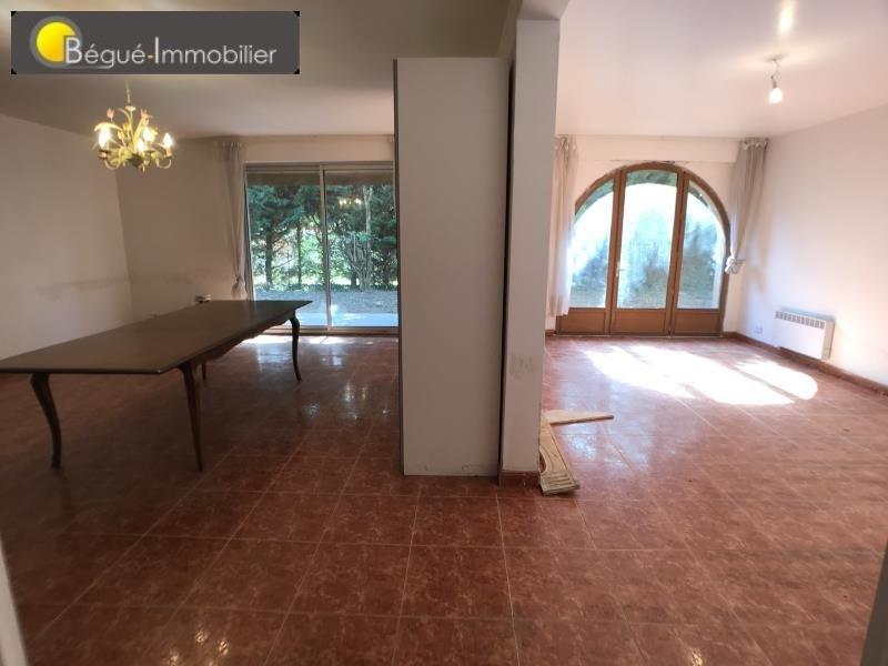 Vente maison / villa Pibrac 465000€ - Photo 3