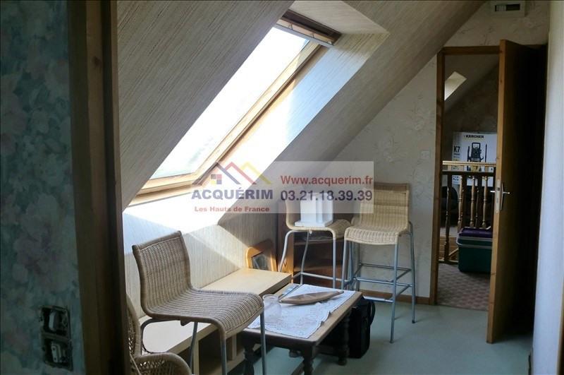 Produit d'investissement maison / villa Moncheaux 268500€ - Photo 4