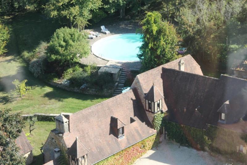 Vente de prestige maison / villa La chapelle-aubareil 742000€ - Photo 4