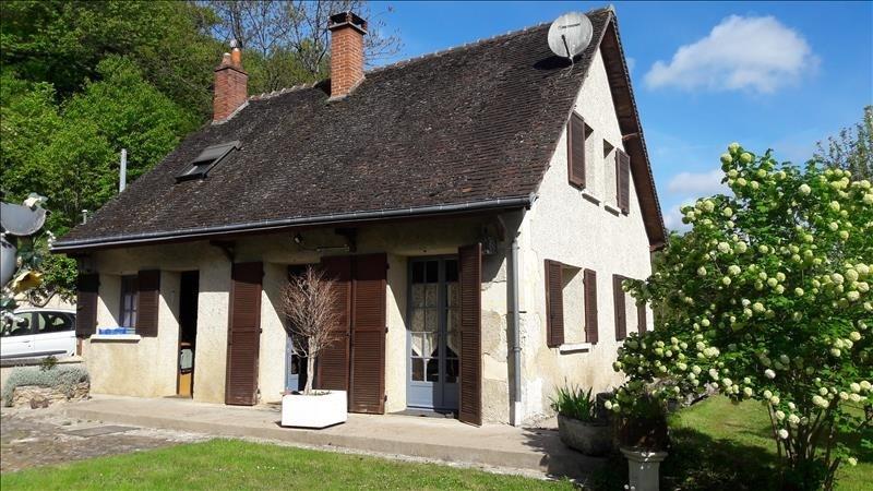 Sale house / villa Vendome 103900€ - Picture 1