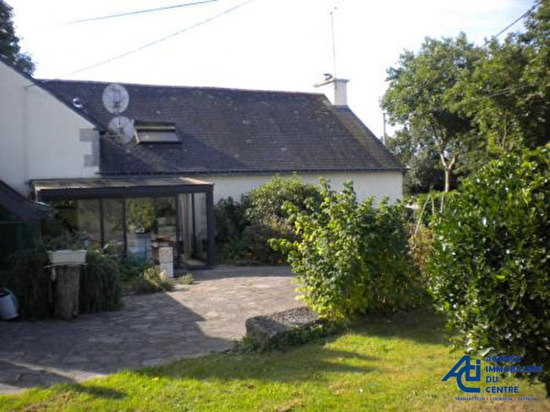 Vente maison / villa Pontivy 208 000€ - Photo 10