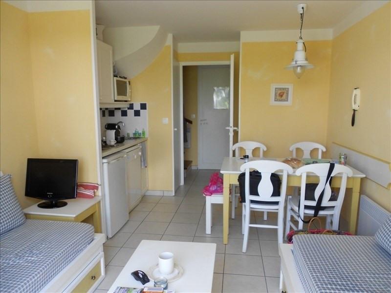 Verkoop  huis Talmont st hilaire 67500€ - Foto 2