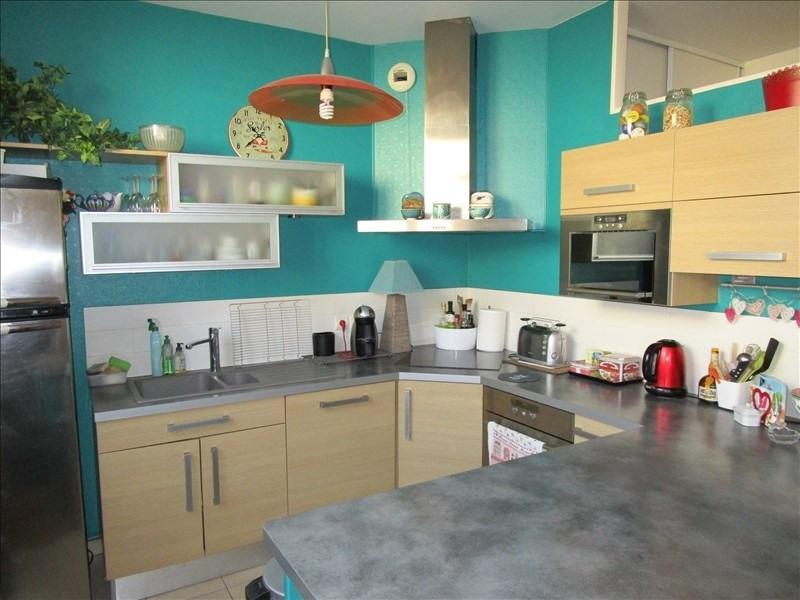 Sale house / villa Montesson 365000€ - Picture 3