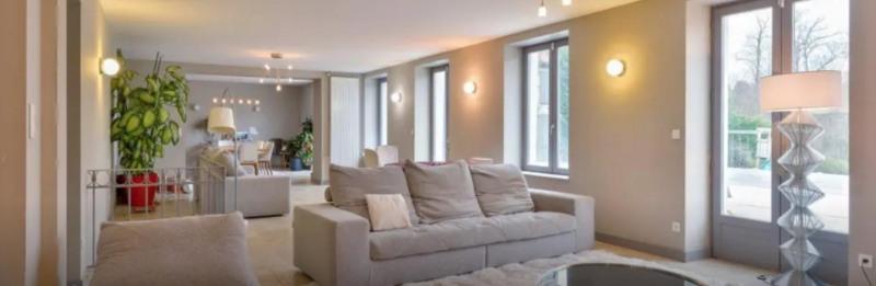 Vente de prestige maison / villa Champagne-au-mont-d'or 1390000€ - Photo 6
