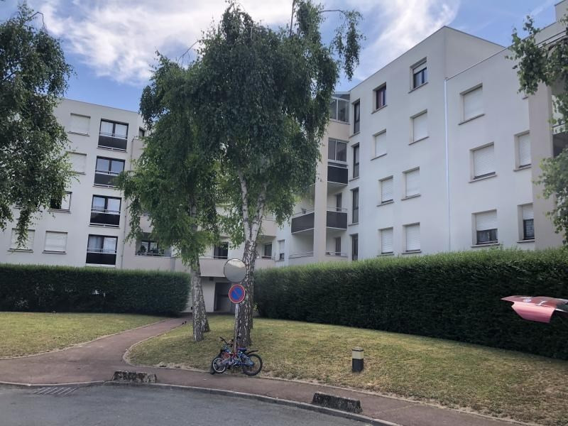 Vente appartement Courcouronnes 148 000€ - Photo 5
