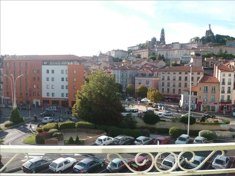 Rental apartment Le puy en velay 416,79€ CC - Picture 3