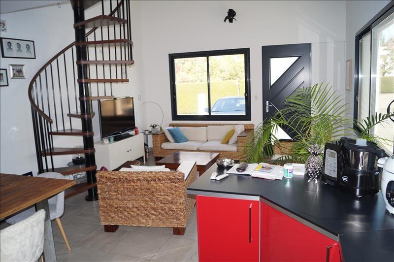 Location maison / villa Saint macaire en mauges 505€ CC - Photo 2