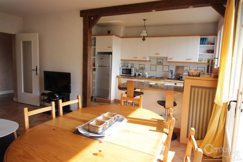 Venta  apartamento Deauville 290000€ - Fotografía 15