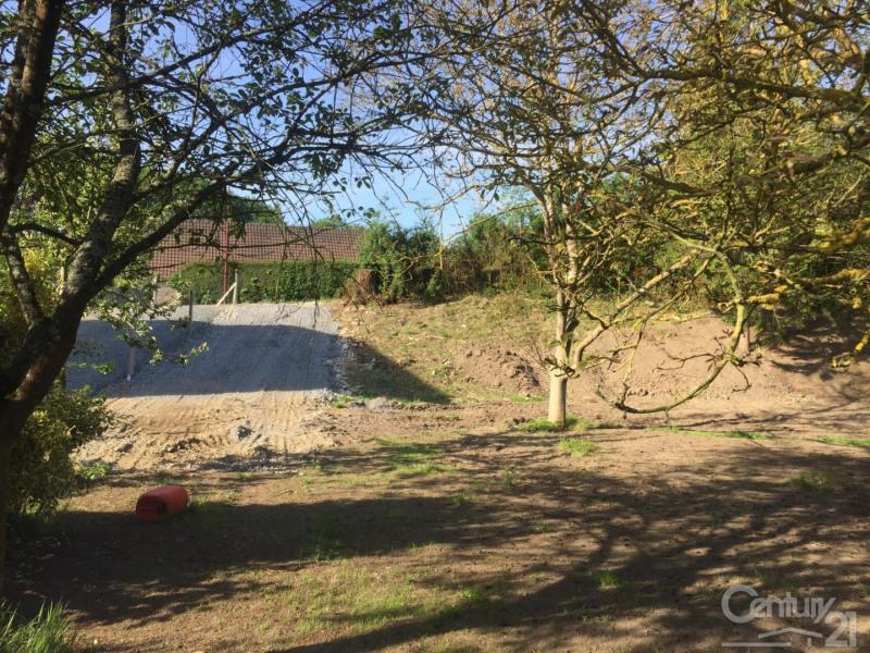 Vente terrain Fleury sur orne 104000€ - Photo 2