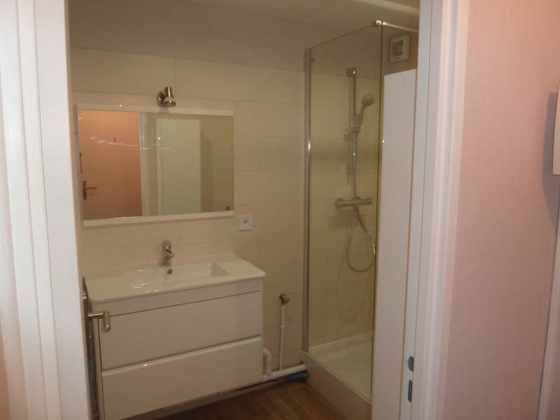 Rental apartment Andresy 609€ CC - Picture 5