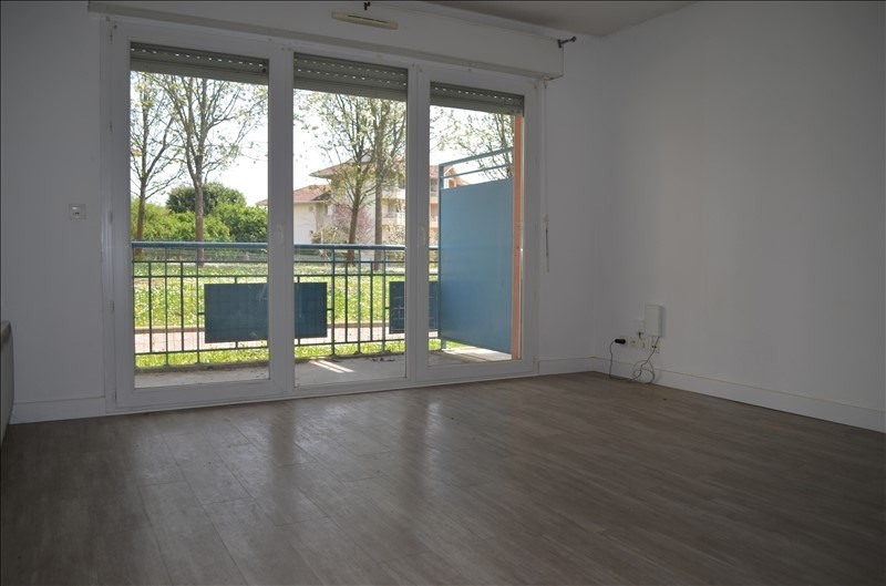 Investment property apartment Pau 108 000€ - Picture 2