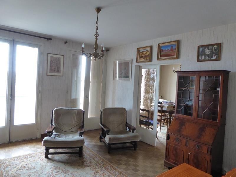 Sale apartment Montauban 138000€ - Picture 1