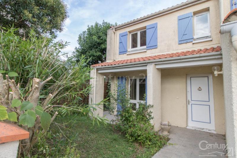 Rental house / villa Tournefeuille 1190€ CC - Picture 1