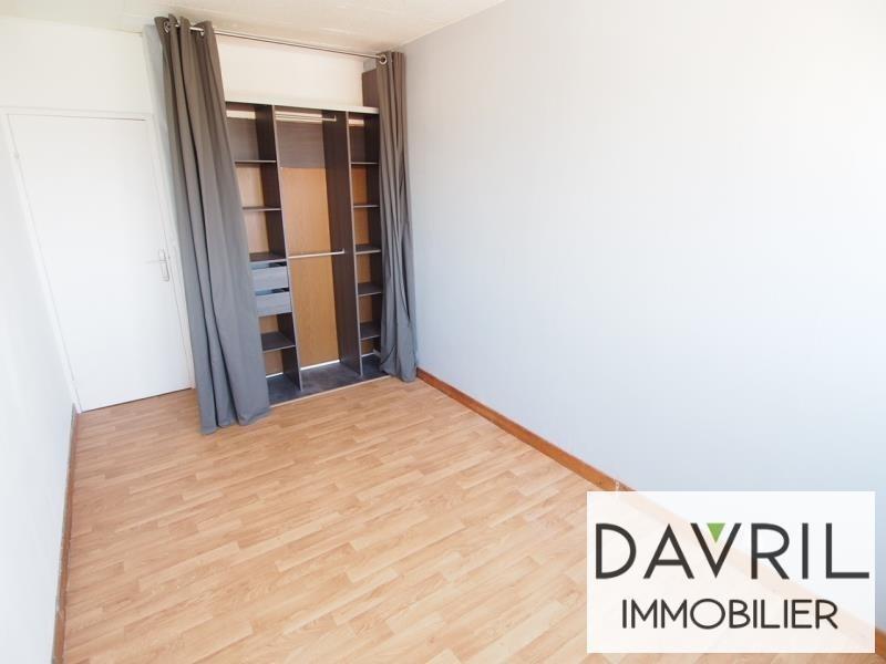 Vente appartement Conflans ste honorine 174500€ - Photo 8