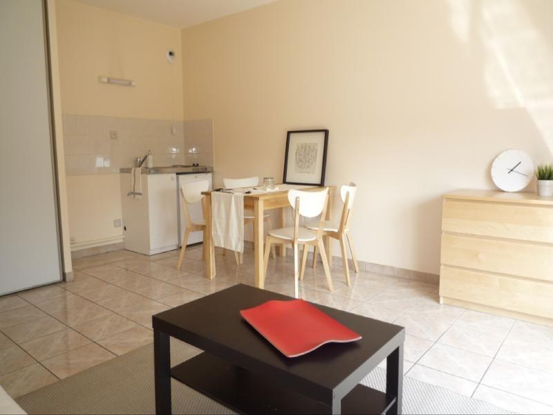 Location appartement Dijon 587€ CC - Photo 2