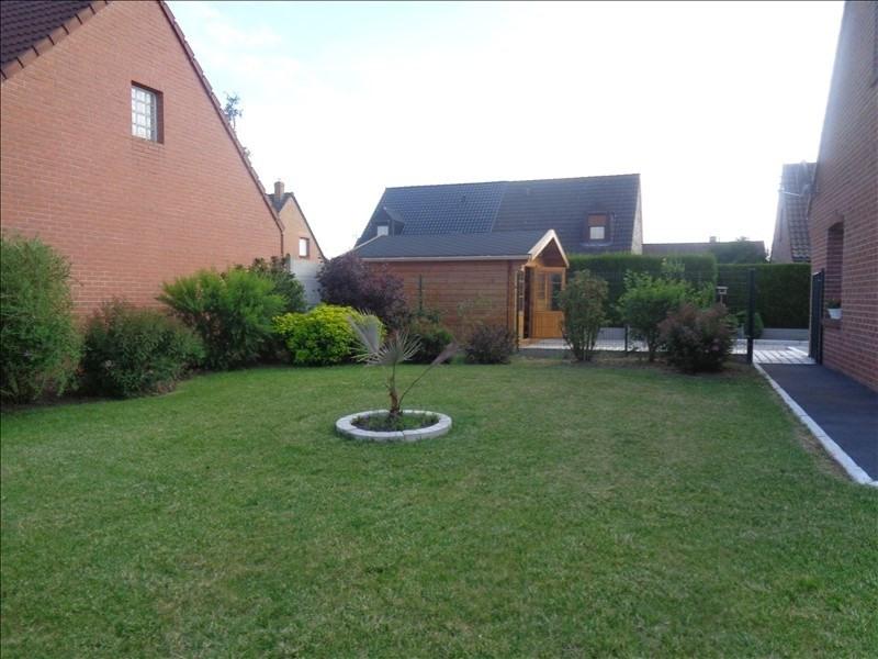 Sale house / villa Bethune 301000€ - Picture 8