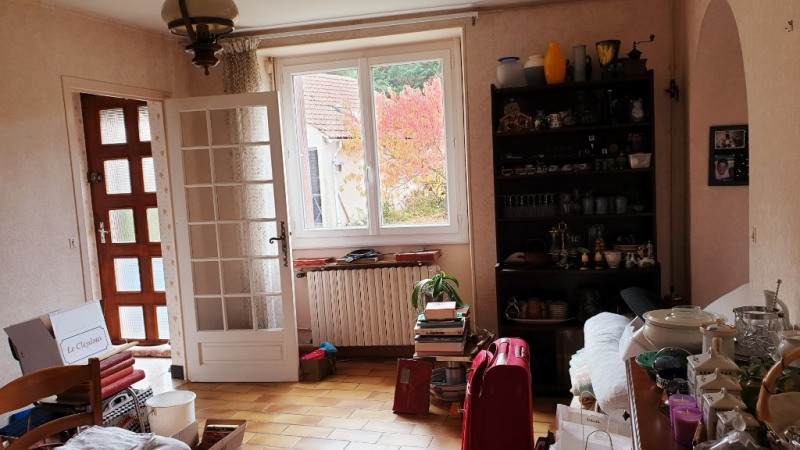 Vente maison / villa Montfort-l'amaury 372 000€ - Photo 5