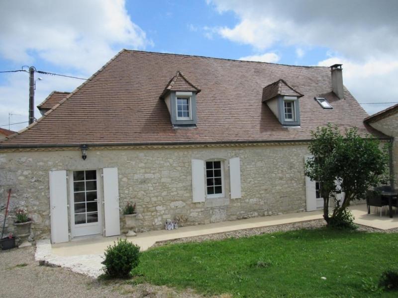 Deluxe sale house / villa Monbazillac 588000€ - Picture 1