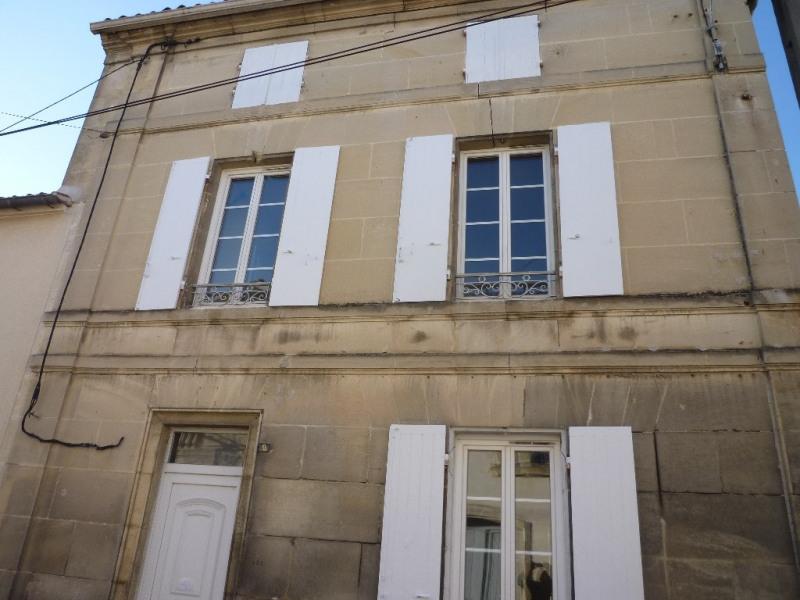 Vente maison / villa Cognac 138000€ - Photo 1