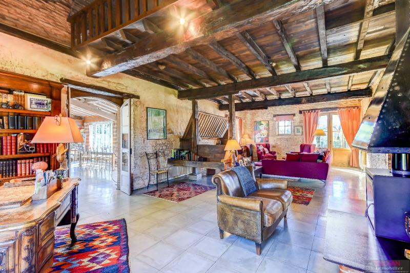 Vente de prestige maison / villa Lanta  5 minutes 795000€ - Photo 5