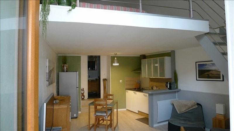 Sale apartment Jouy en josas 182000€ - Picture 1
