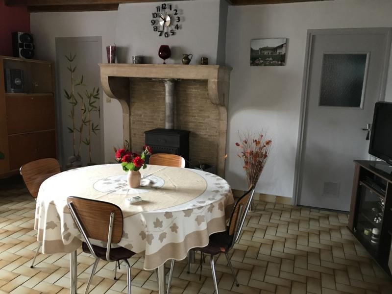 Viager maison / villa Bey 170000€ - Photo 9