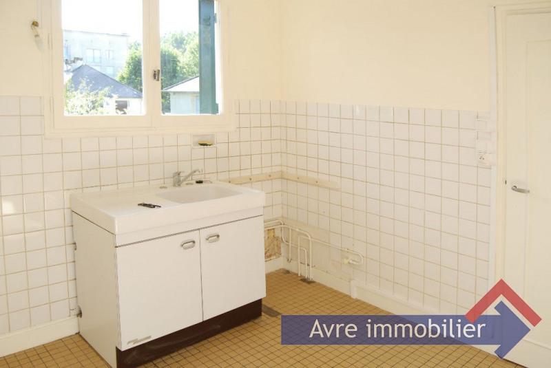 Sale house / villa Verneuil d'avre et d'iton 128000€ - Picture 7