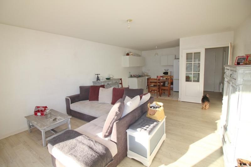 Sale apartment Abbeville 118000€ - Picture 3