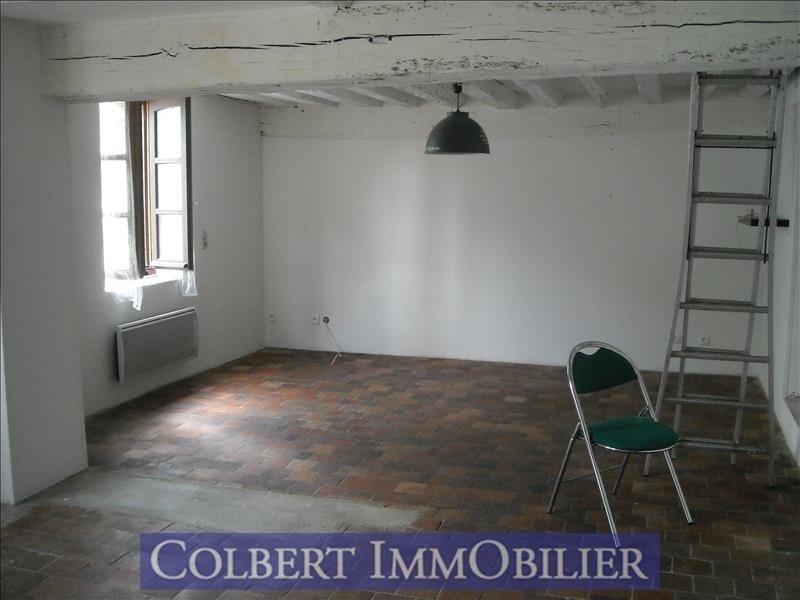 Sale house / villa Villiers st benoit 55000€ - Picture 3