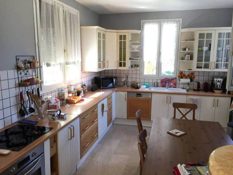 Vente maison / villa St chamond 375000€ - Photo 7