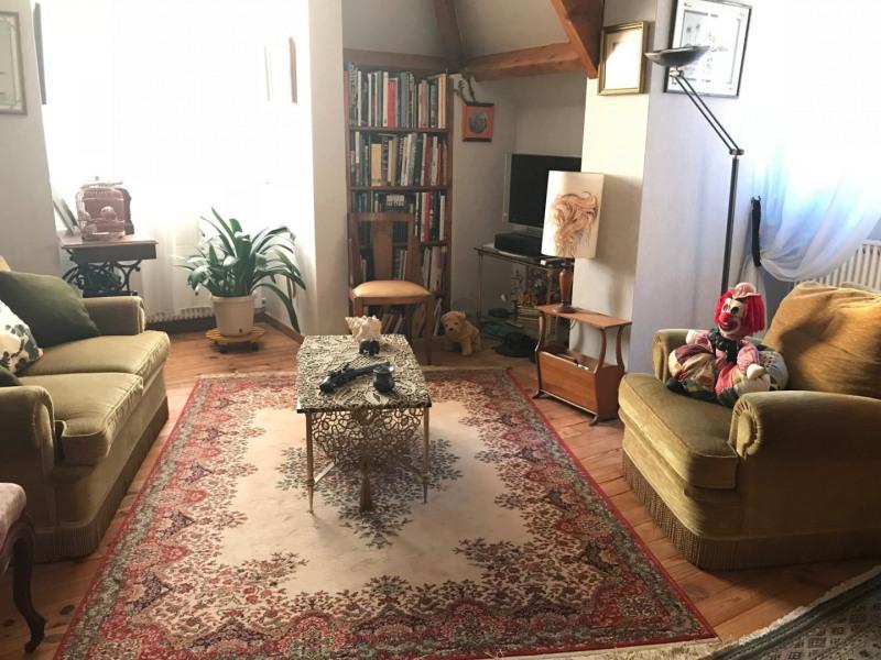 Venta  casa Villennes sur seine 735000€ - Fotografía 3