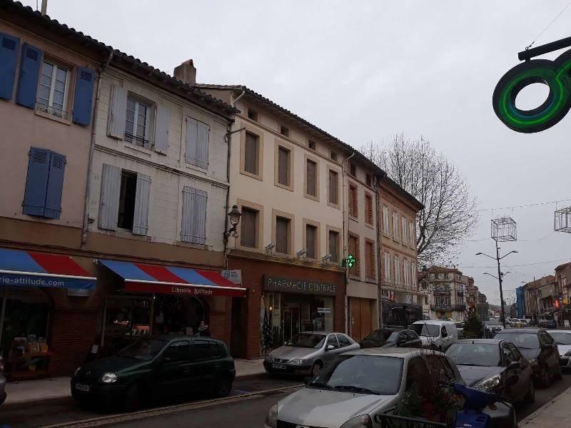Produit d'investissement immeuble Lavaur 240000€ - Photo 1