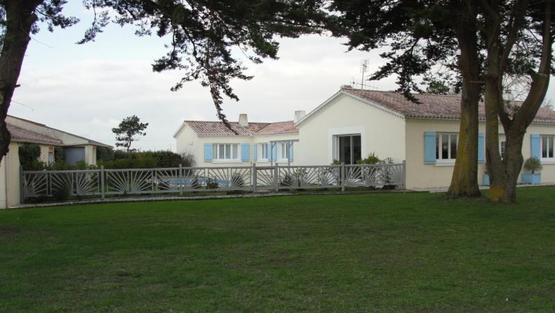 Vente maison / villa La barre de monts 282700€ - Photo 2