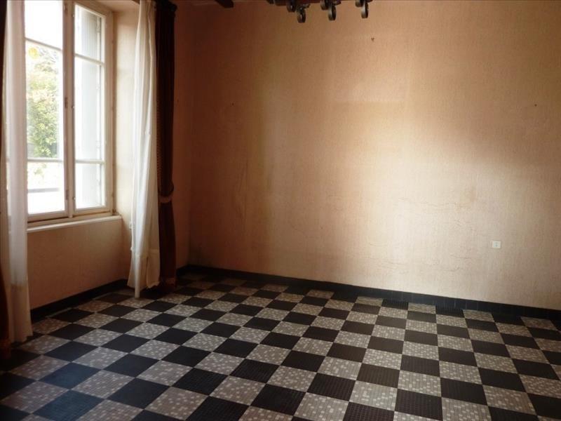 Sale house / villa Maen-roch 114400€ - Picture 2