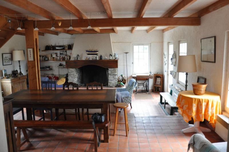 Locação casa Sauzon 950€ CC - Fotografia 4
