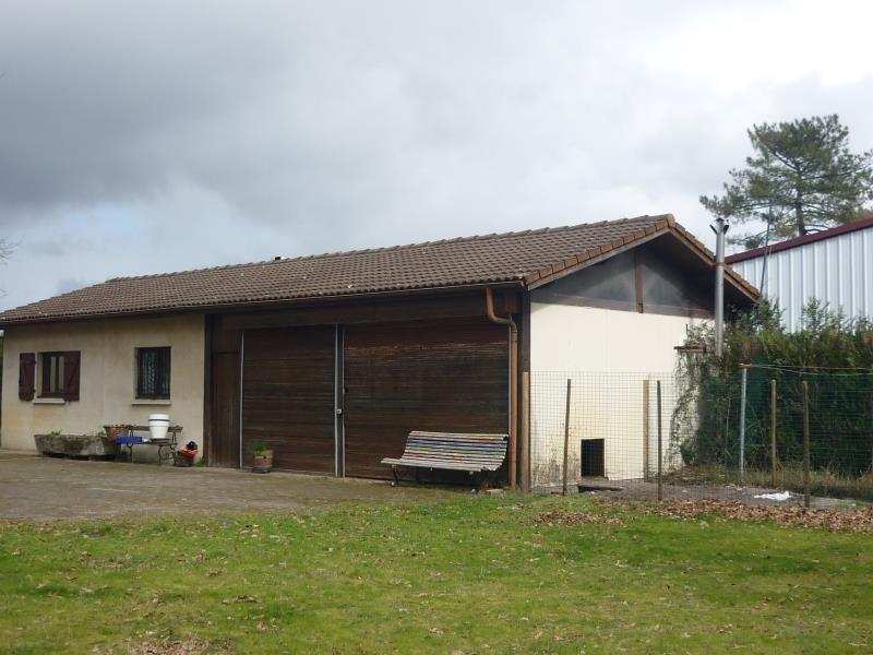 Sale house / villa Sabres 189000€ - Picture 4