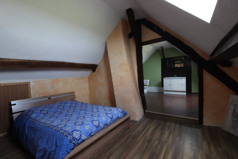 Vente maison / villa Moulon 185000€ - Photo 10