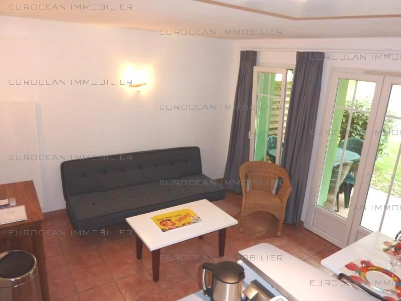 Vacation rental house / villa Lacanau-ocean 809€ - Picture 3