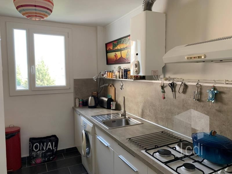 Vente appartement Montélimar 99 900€ - Photo 2