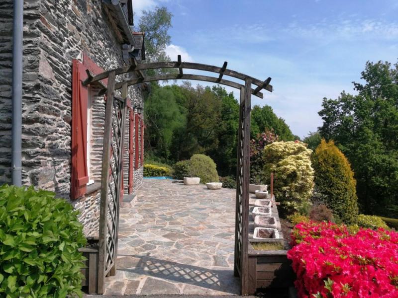 Sale house / villa Caurel 157000€ - Picture 11