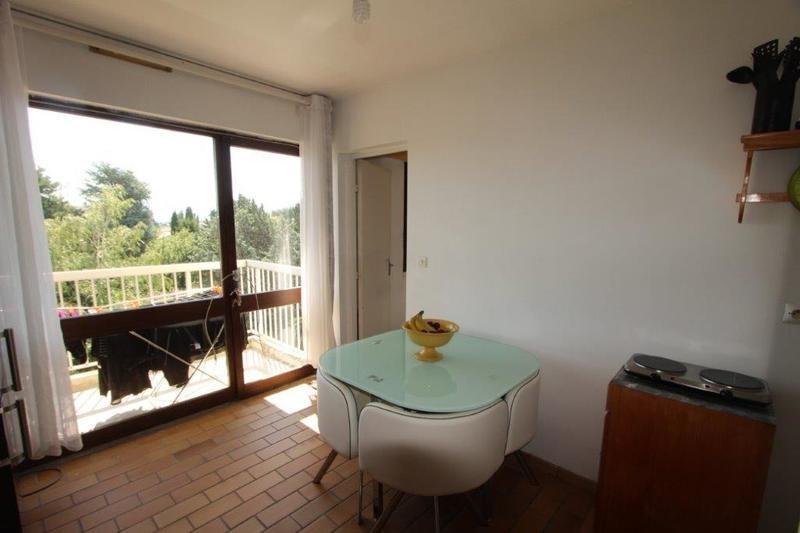 ROMANS Appartement 2 pièces 26 m²